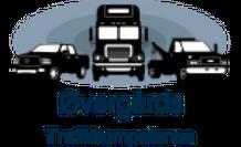 Øvergård's Kompetanse logo