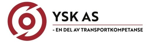 YSK AS avd. Elverum logo