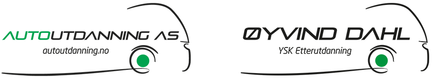Øyvind Dahl logo