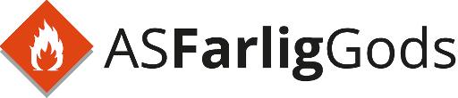 AS Farlig Gods logo