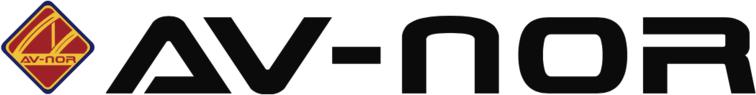 AV-NOR AS logo
