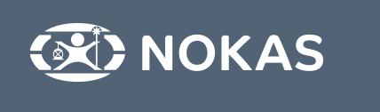 Nokas Service AS logo