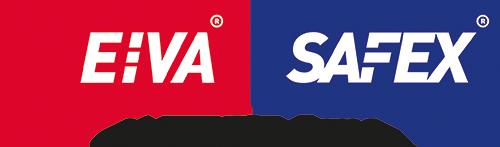 EIVA-SAFEX AS logo