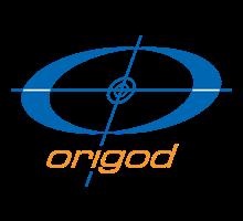 Origod AS logo