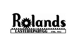 Rolands AS logo
