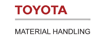 Toyota Material Handling Norway AS logo