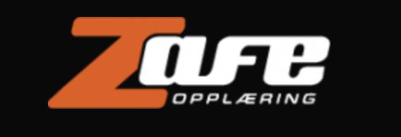Zafe AS logo